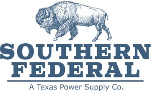 Southern Federal Power Logo